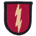 527th Quartermaster Detachment