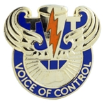 Air Traffic Control, Distinctive Unit Insignia