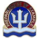 U.S. Army Reserve Command, Distinctive Unit Insignia