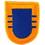 Beret Flash, 3rd Battalion, 82nd Aviation Regiment, A-4-000