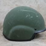 Advanced Combat Helmet (ACH), MDN Canada