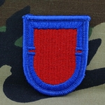 1st Battalion, 501st Infantry Regiment, A-4-55