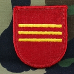 3rd Battalion (Airborne), 319th Airborne Field Artillery Regiment, A-4-16