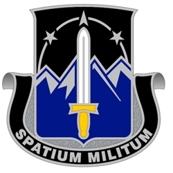 2nd Space Battalion D-6972