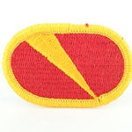 Oval, 2nd Battalion, 44th Air Defense Artillery Regiment