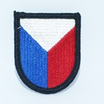 Beret Flash, 6th Special Operations Support Command
