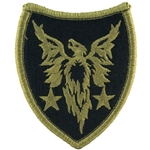 Patch, U.S. Army Reserve Aviation Command, A-1-1123, OCP with Velcro®
