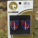 DUI, 2nd Security Force Assistance Brigade (SFAB), D-6987, Original Packaging