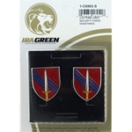 DUI, 3rd Security Force Assistance Brigade (SFAB), D-6993, Original Packaging
