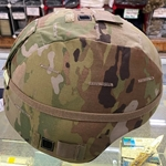 Advanced Combat Helmet (ACH), MSA X-Large