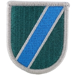 1st Special Forces Command, Military Intelligence Battalion