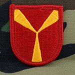1st Battalion, 377th Field Artillery Regiment, A-4-184