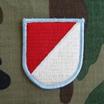 Troop E (Airborne), 17th Cavalry Regiment, A-4-000
