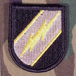 Joint Special Operations Command (JSOC), Joint Communications Unit (JCU), A-4-000