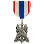 Decoration (Regular Size), Medal for Heroism, ROTC and NDCC, MIL-DTL-3943/54F